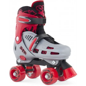 Patins SFR Hurricane ajustable Rouge SFR Longboard - Skate - Patin
