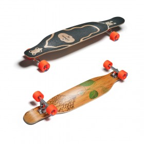 "Loaded Fattail 38\"" LOADED Longboards LOADED"