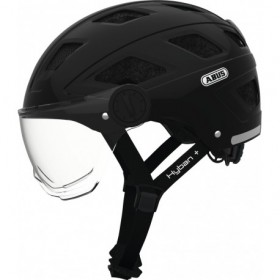 Casque vélo ABUS Hyban + avec visière ABUS Protections