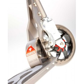 Micro Speed+ Aluminium MICRO Trottinette adulte MICRO