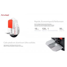 AIRWHEEL X3 S AIRWHEEL Monoroues AIRWHEEL