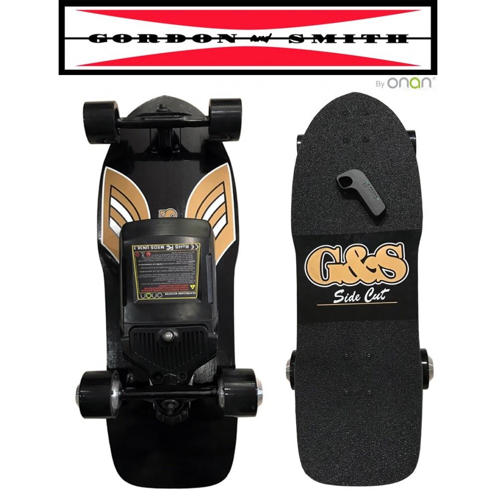 Gordon & Smith BY ONAN 1200W ONAN Skates électriques ONAN