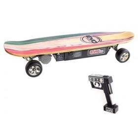 EVO Skate Street 600 wood + SLA 7 EVO Skates électriques EVO
