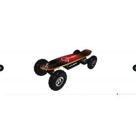 MAVERIX BORDER X 800W MAVERIX Skates électriques MAVERIX