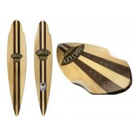 "G&S FibreFlex 44\"" Pintail Larry Gordon \\""Limited Edition\\"" GORDON AND SMITH Planches"