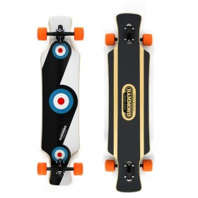 HAMMOND Ding Dong HAMMOND Longboards - Skates - Patins