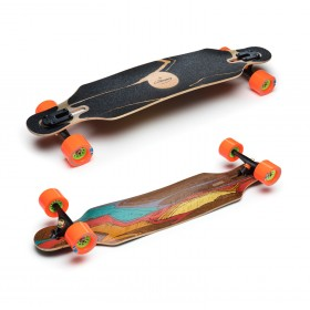 "Loaded Icarus Deluxe 38,4\"" LOADED Longboards LOADED"