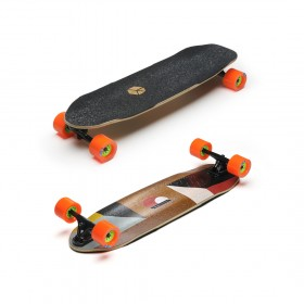 "Loaded Truncated 33\"" LOADED Longboards LOADED"