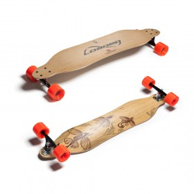 "Loaded Vanguard 38\""/42\\"" LOADED Longboards LOADED"