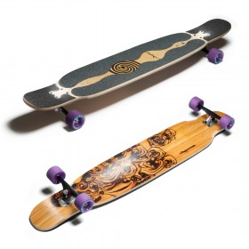 "Loaded Bhangra 48\""5 LOADED Longboards LOADED"