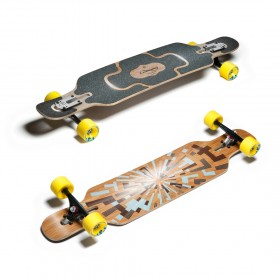"Loaded Tan Tien 39\"" LOADED Longboards LOADED"