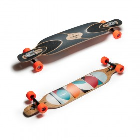 "Loaded Dervish Sama 42.8\"" New 2015 LOADED Longboards LOADED"