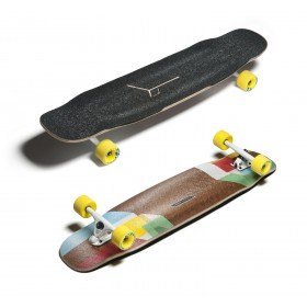 "Loaded Tesseract 39\"" LOADED Longboards LOADED"