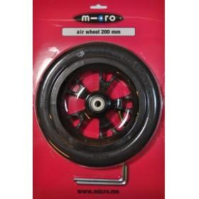 Roue Micro 200mm Flex Air MICRO Accessoires et pièces