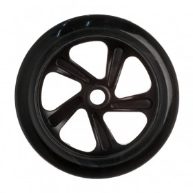 Roue Micro 200mm Black MICRO Trottinettes