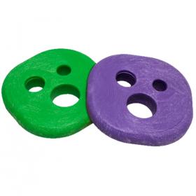Pucks Holesom (vendues par 2) HOLESOM Protections et accessoires