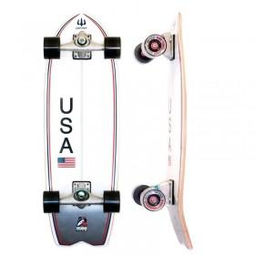 """CARVER C7 USA Booster - 30\\"""" CARVER Longboards CARVER"""