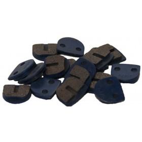 Plaquette de frein - Paire (carré) SXT Pièces et accessoires SXT