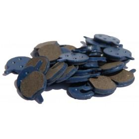 Plaquettes de frein - Paire pour Jak 5 SXT Pièces et accessoires SXT