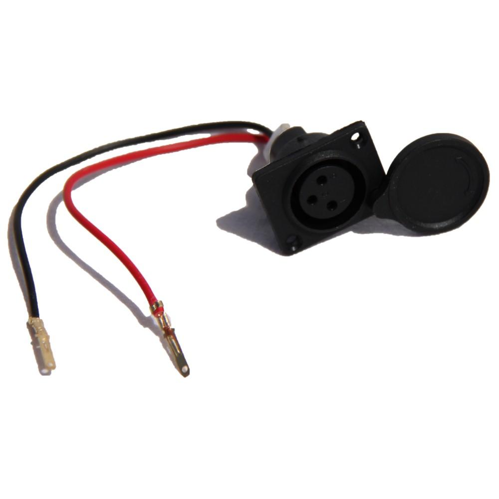 Connecteur chargeur femelle SXT SXT Chargeurs