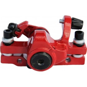 Etrier de frein version Jak 5 Rouge SXT Pièces et accessoires pour trottinettes électriques