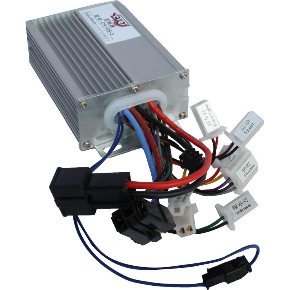 Contrôleur électrique pour trottinette électrique SXT Pièces et accessoires SXT