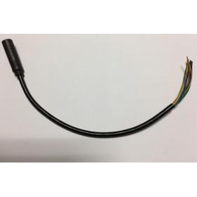 Câble et connecteur contrôleur E-TWOW E-TWOW Pièces et accessoires E-TWOW