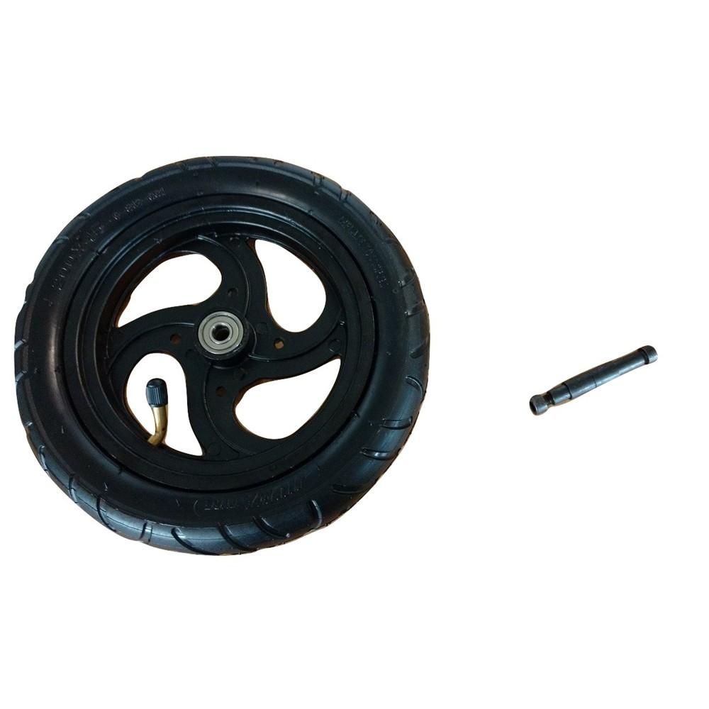 Roue gonflable 200mm 100% compatible E-TWOW E-TWOW Pièces et accessoires E-TWOW