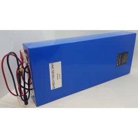 Batterie - DUALTRON II EX 60V 24,5A DUALTRON Pièces et accessoires DUALTRON