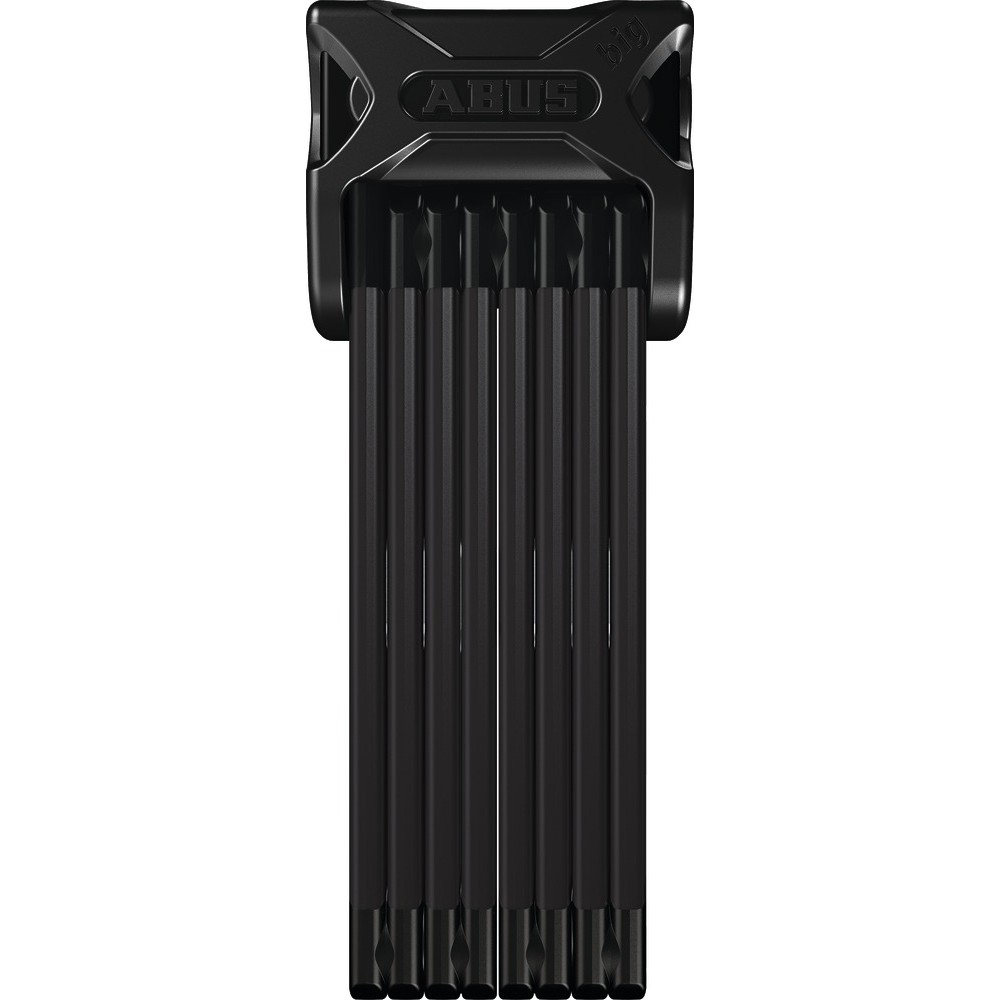 Antivol pliable BORDO™ Big 6000/120 black SH ABUS Antivol