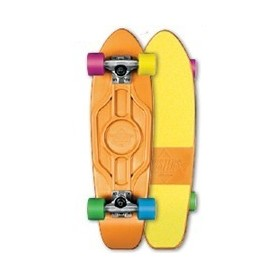 "DUSTERS MIGHTY 25\"" DUSTERS Longboards DUSTER"