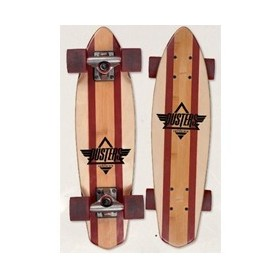 "DUSTERS Ace Retro 24\"" DUSTERS Longboards DUSTER"