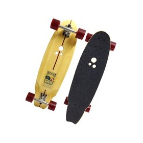 """Holesom Biscuit 31.5\\"""" HOLESOM Longboards HOLESOM"""