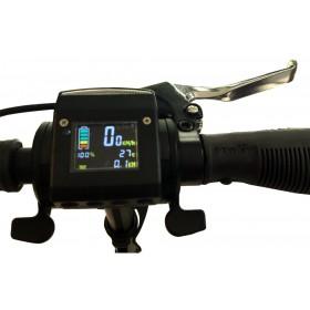 E-TWOW Booster V PREMIUM 36V BLACK E-TWOW Trottinettes électriques E-TWOW