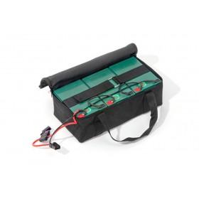 Batterie 36V 12Ah Acid SXT Pièces et accessoires pour trottinettes électriques