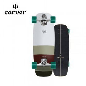 CARVER COMPLETE MINI SIMMONS C7 27 1/2""