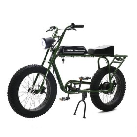 Vélo électrique SUPER 73 SG GREEN CLASSIC SUPER 73 Vélos électriques SUPER73