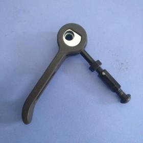 Manette de fermeture avec vis System pliage pour XIAOMI M365 XIAOMI Pièces et accessoires XIAOMI