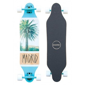 "MADRID PALM WEEZER 36\"" MADRID Longboards MADRID"
