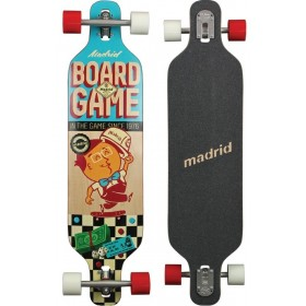 "MADRID BOARDGAME Dream 39\"" MADRID Longboards MADRID"