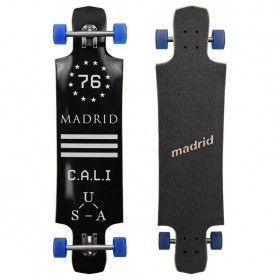 "Madrid Maniac 39.25\"" MADRID Longboards MADRID"