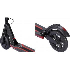 E-TWOW Booster plus CONFORT Noir E-TWOW Trottinettes électriques E-TWOW