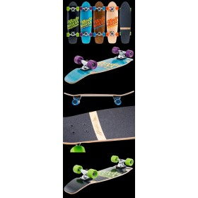 "MINDLESS Daily Grande 28\"" 2015 MINDLESS Longboards MINDLESS"
