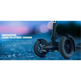 ES BOARD Trottinette trois roues électrique pliable ESWING Trottinettes électriques ESWING