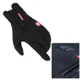 Gants d'Hiver Imperméables et tactiles taille M  Accessoires pour trottinettes électriques