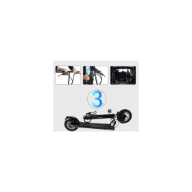 ORNII ARIANE V3 SPORT 52V 600W ORNII Trottinettes électriques ORNII