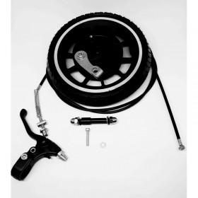 Kit frein tambour roue increvable Etwow E-TWOW Pièces et accessoires E-TWOW
