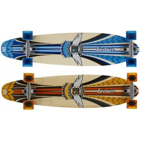 "MINDLESS CORSAIR 38,25\"" MINDLESS Longboards MINDLESS"