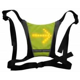 Dossard Clignotant LED Réfléchissant ORNII Pièces et accessoires ORNII