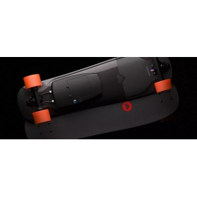 Skate Electrique RIVERSON SHORT BOARD CLASSIC Carbone